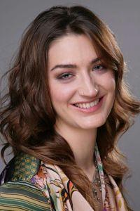 Vanessa Hughes