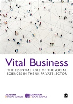 Vital Business cover