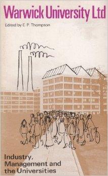 Warick University LTD cover