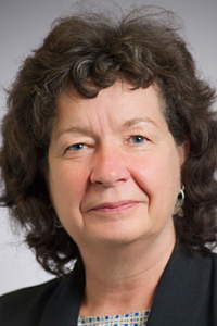 Wendy Larner