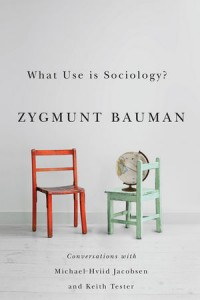 What Use is Sociology? cover