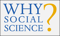 This post originally appeared on the Why Social Science blog sponsored by the Consortium of Social Science Associations. To view the other posts on that site, click HERE.