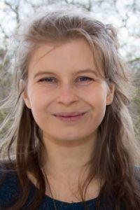 Wilhelmiina Toivo