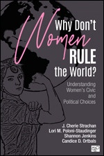 Why Don't Women Rule the World cover