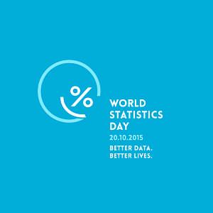 World Stats Day logo