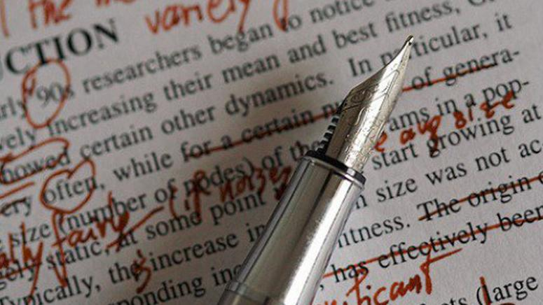 Writing Style in Abstract Linked to NSF Grant Payout