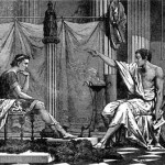 Aristot;le and Alexander the Great