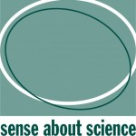 Profile photo of Sense About Science