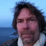 Profile photo of Michael Todd, Social Science Space editor