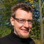 Profile photo of Ingo Rohlfing