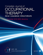 Cover of CJOT