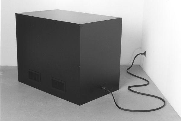 Dislocation of Intimacy black box