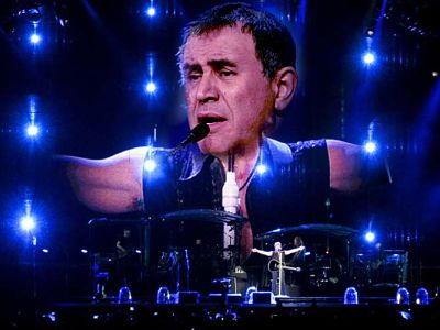 Jon Bon Jovi, or Nouriel Roubini?