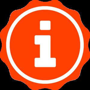 Impactstory logo.