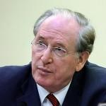 "Senate John D. ""Jay"" Rockefeller"
