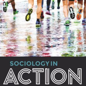 Sociology in Action cover