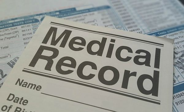 medical-record