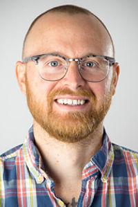 Michah Vandegrift