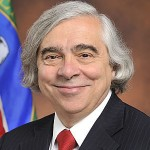 U.S. Secretary of Energy Ernest Moniz