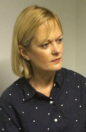 Linda Woodhead