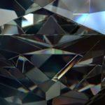 Diamond facet