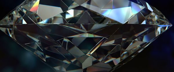 Facets add to the brilliance of diamonds, and a new meta-study finds they also add