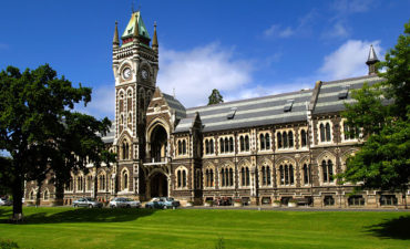 University of Otago, NZ