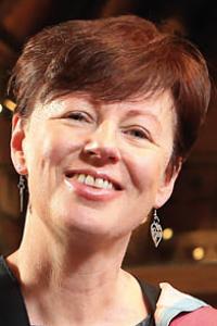 Rosie Cowan
