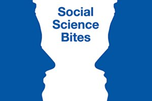 Social science space by sage