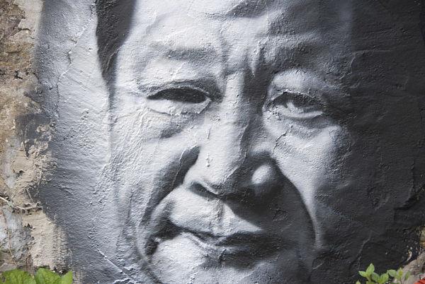 Xi Jinping Portrait